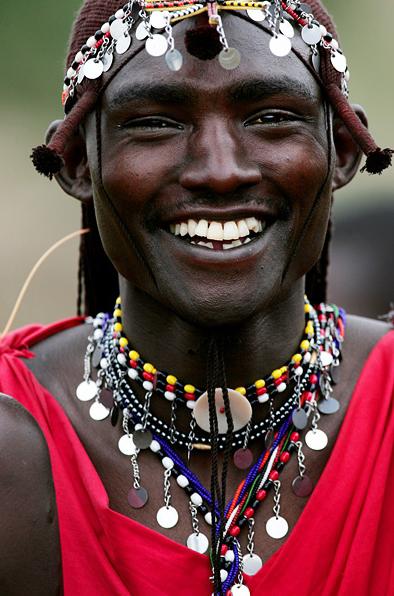 masai-smile